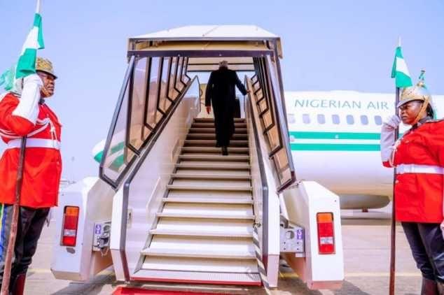 Nigeria Today: Buhari Set To Attend AU Meeting