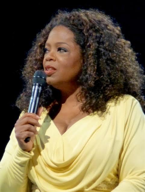 Oprah Winfrey: I Used Mental Enhancing Drugs