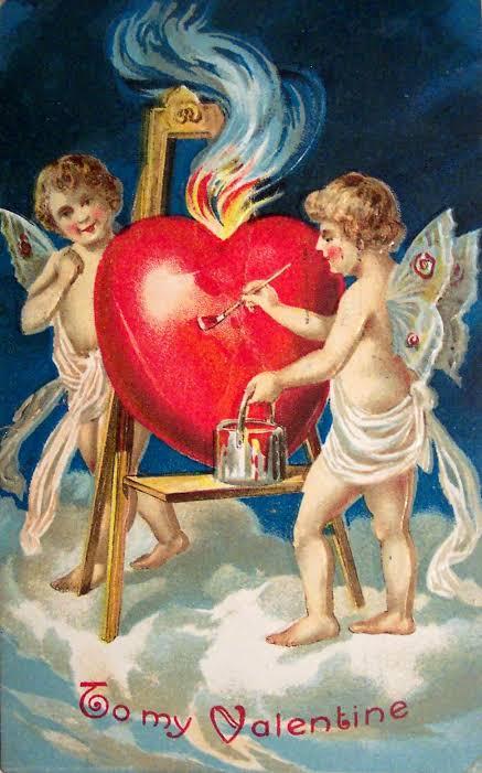 Valentine Poems: Our Unique Valentine