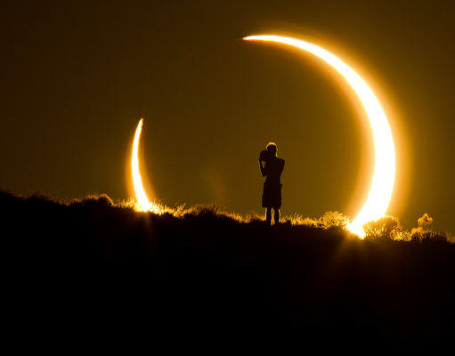 Romantic Poems Of Black Africans: Eclipse Of Love