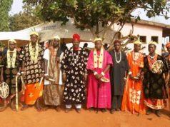 Igbo Religious Beliefs