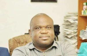 Simeon Nwakaudu