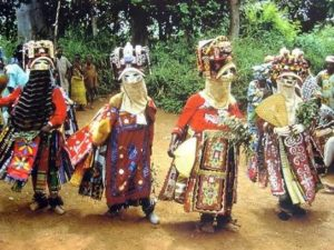 7 Cultural Taboos (Abomination) in Yorubaland