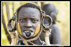 most interesting african tribes
