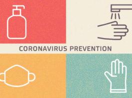 safety tips for coronavirus