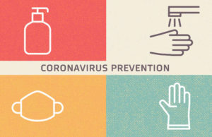 safety tips for coronavirus