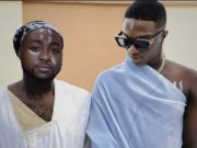 Net worth of Wizkid and Davido