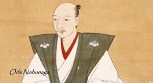 oda nobunaga: African slaves history