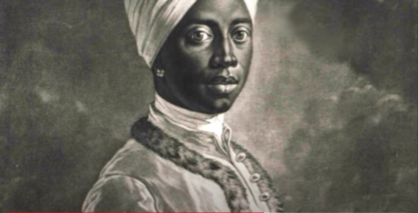 African Slaves Who Became Royals of Foreign Nations